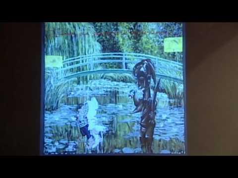 Contemporary Perspectives Lecture: Enrique Chagoya