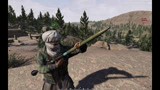 Hunting Vehicles in Al Basrah - Compilation (SQUAD GAMEPLAY #2)