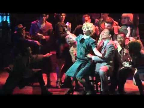 Gainesville Theatre Alliance 2014 - The Road Best Traveled