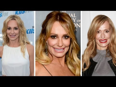 Taylor Armstrong: Short Biography, Net Worth & Career Highlights