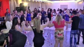 Alban Plovishti - Koncert Athine (Video DpD)