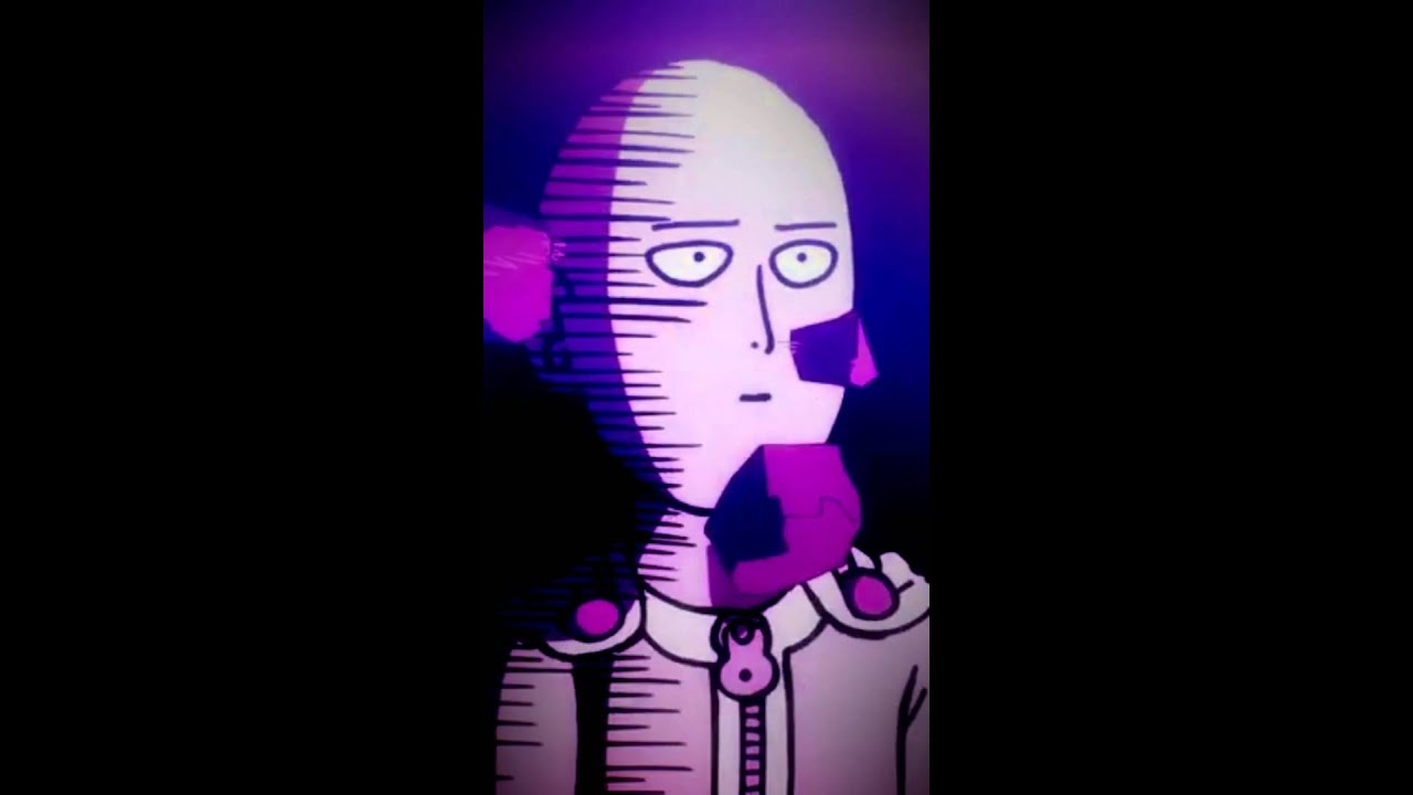 Android Live Wallpaper One Punch Man Ok Youtube