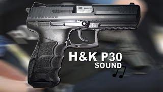 h p30 sound for combatpistol   polizei hessen bundespolizei   gta v