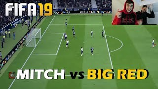 PUTTING JAKOB IN HIS PLACE!! - FIFA 19