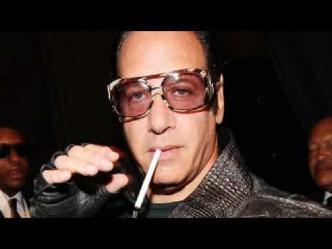 WTF with Marc Maron - Andrew Dice Clay Interview