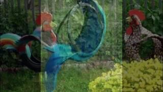 Попугай из покрышки своими руками(Попугай из покрышки своими руками http://svoimi-rukami.vilingstore.net/Popugay-iz-pokryshki-svoimi-rukami-c017738 Как сделать попугая или тукан..., 2016-05-27T14:44:49.000Z)