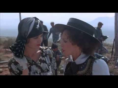 (Ken Russell's Valentino) Nazimova Speaks Russian