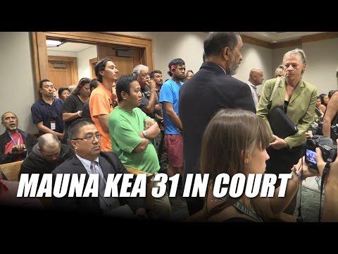 Mauna Kea 31 in Hilo Court