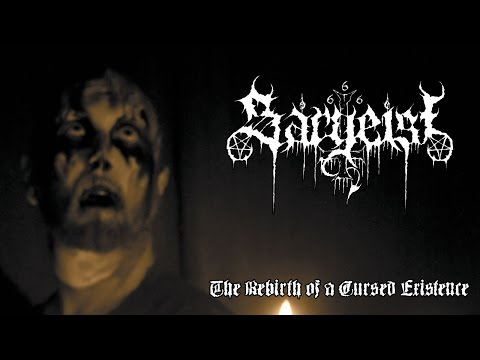 Sargeist - The Rebirth Of A Cursed Existence [Full Album- HD - Official] thumb
