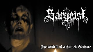 Sargeist - The Rebirth Of A Cursed Existence [Full Album- HD - Official]