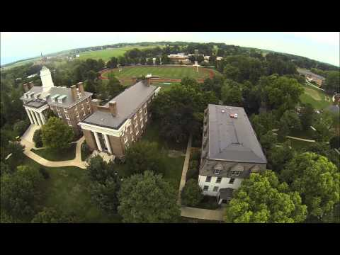 Mercersburg - A Different Perspective