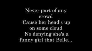 Belle lyrics