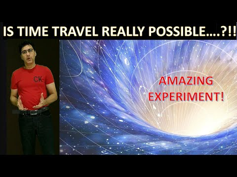 Is Time Travel Really Possible? | Concept of Time