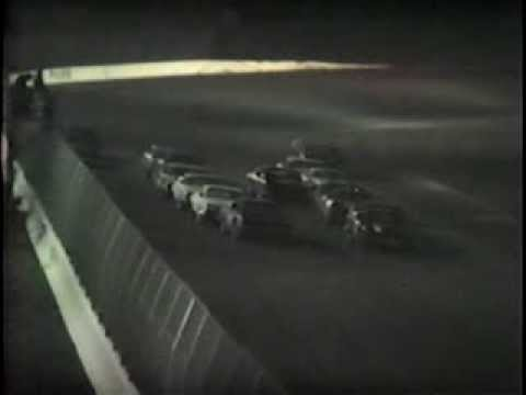 Main Event 1981 Spokane Raceway Park w/Alex Renner