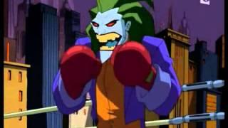 The Batman - La Folie du Joker