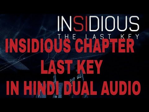 DOwnload Insidious: The Last Key (English)