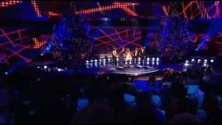 Leona Lewis - A Million Love Songs, ft. Take That. Week 10