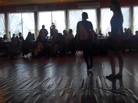 Kenny Cavanaugh School of Irish Dance 3/16/2013