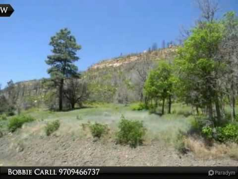 Pure Colorado! 35 Acres in Premier Gated Subdivision