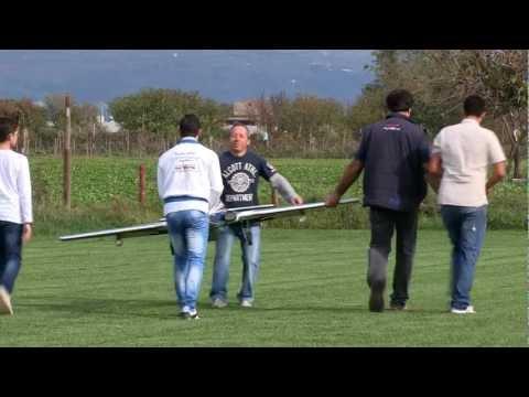 Campo Volo Airone 2012