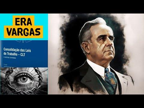 ERA VARGAS Introdução aula 1