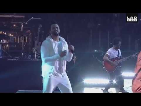 Craig David - Walking Away (2017 Following my Intuition tour)