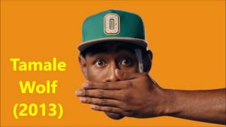 The Evolution of Tyler the Creator