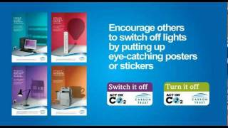Top 5 tips for saving energy in your office