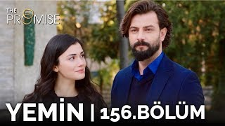 Yemin 156. Bölüm | The Promise Season 2 Episode 156