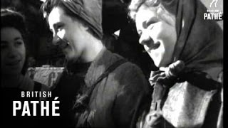 End The Strikes  (1946)
