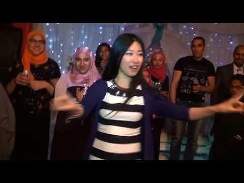 رقص من تايونيه في فرح مصري thumbnail