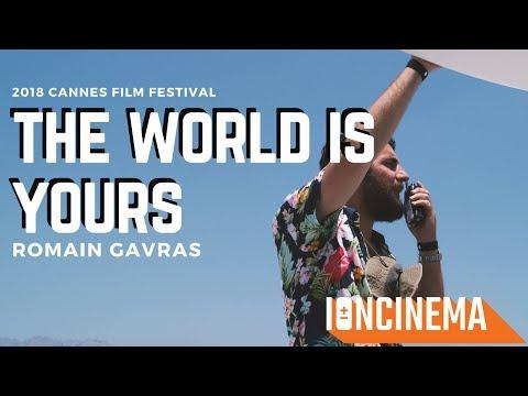 Romain Gavras - The World is Yours (Le monde est à toi)