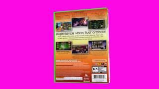 Xbox Live Arcade Unplugged chroma