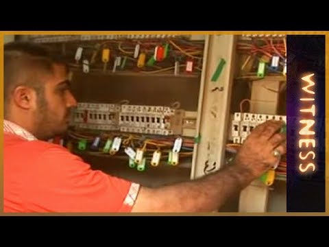 Baghdad's Generator Man - Witness