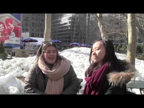 IGCSE Global Perspectives-poverty in nyc