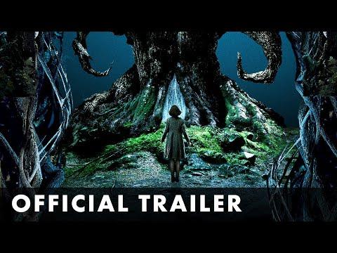 Pan's Labyrinth trailer