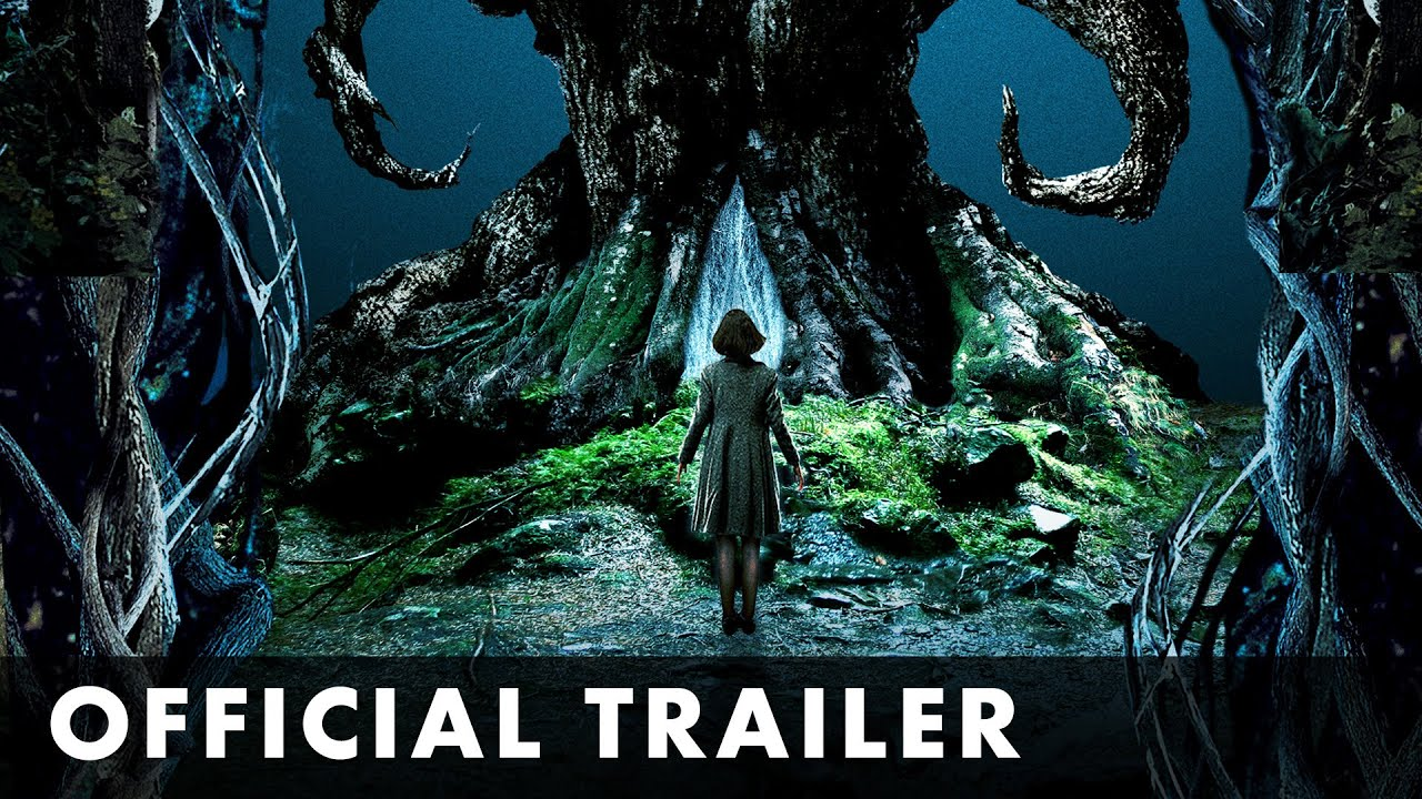 Download PAN'S LABYRINTH - Official Trailer - Directed by Guillermo del Toro