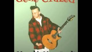 Gene Crazed   Memphis moon Rock (instrumental)