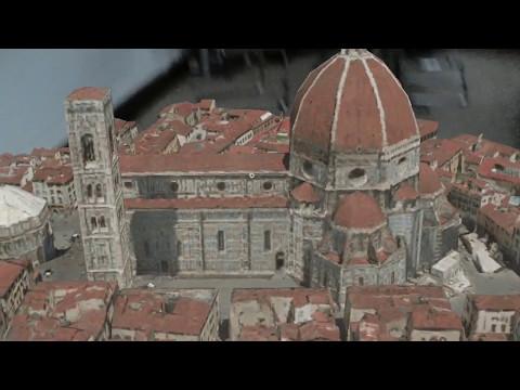 Microsoft HoloLens : Holomaps Italy Ahh Venice, Florence, Rome , Milan