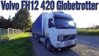 Volvo FH12 420 Euro 3 Globetrotter | KrychuTIR™