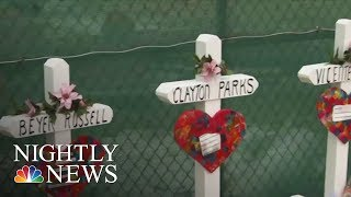 Remembering The Five Lives Cut Short In Aurora, Illinois Workplace Shooting | NBC Nightly News