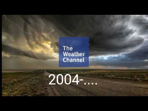 The Weather Channel - Evolution Of the Storm Alert Theme (100 Subs)