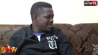 Le comédien Seydou Camara fustige la destruction des bus DDD et interpelle Macky Sall