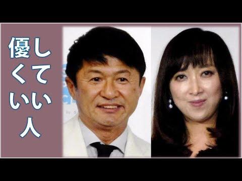 元サッカー日本代表でタレントの武田修宏が11日、カンテレ「快傑 えみちゃんねる」に出演し、元宝塚トップスターの紫吹淳 と初デートをしたことを明かした