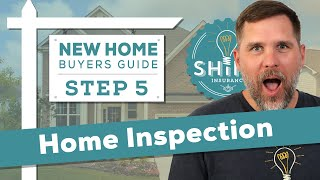 How a Home Inspection Works - Step 5