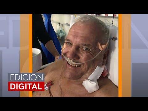 Noticiero Univision #EdicionDigital 05/03/18