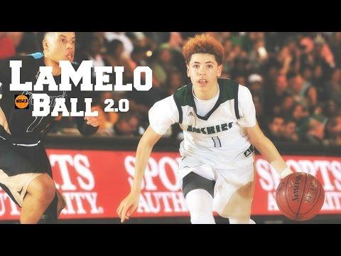 "LaMelo Ball - ""Rolex"" 2.0 (Better Quality) ᴴᴰ"