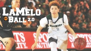 "LaMelo Ball - ""Rolex"" 2.0 (Better Quality) ᴴᴰ"