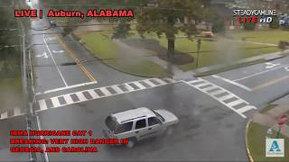 Live video ALABAMA (Very Hing Danger) Georgia & Carolina CAT 1 HURRICANE IRMA COVERAGE LIVE