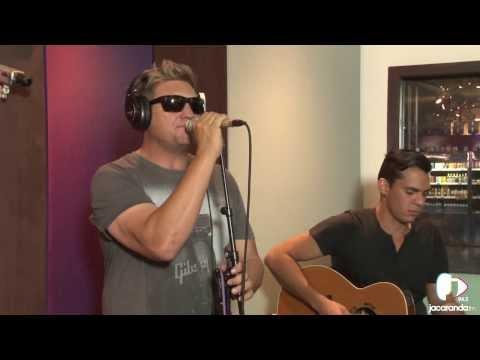 Kurt Darren 'Af en Af' Live & Unplugged on Martin Bester Drive